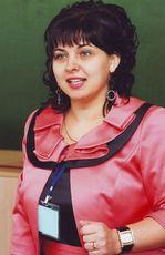 Фёдорова Ольга Васильевна