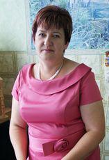 Звягина Татьяна Николаевна